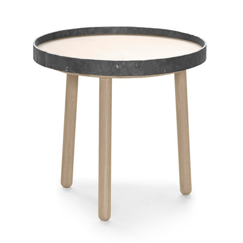 Egon Coffee Table Round High - Alki - Do Shop