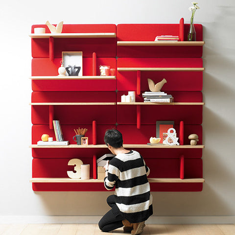 Landa - Storage Shelf - ALKI - Do Shop