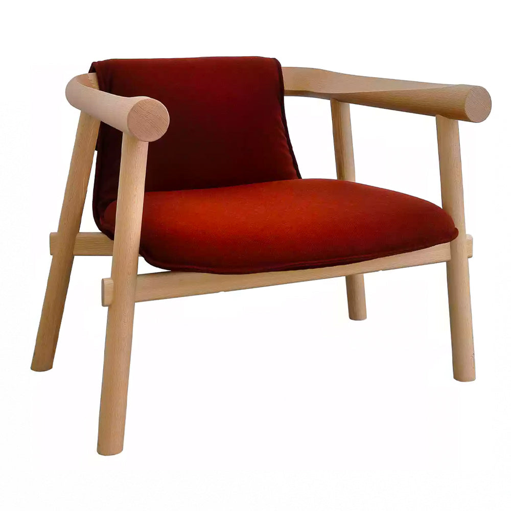 Altay Armchair - Fabric - CoEdition - Do Shop