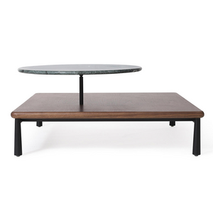 Arc Coffee Table - Stellar Works - Do Shop