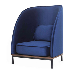 Arc Highback Chair - Stellar Works - Do Shop