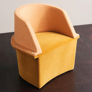 Assembly Small Armchair by Diesel Living for Moroso | Do Shop