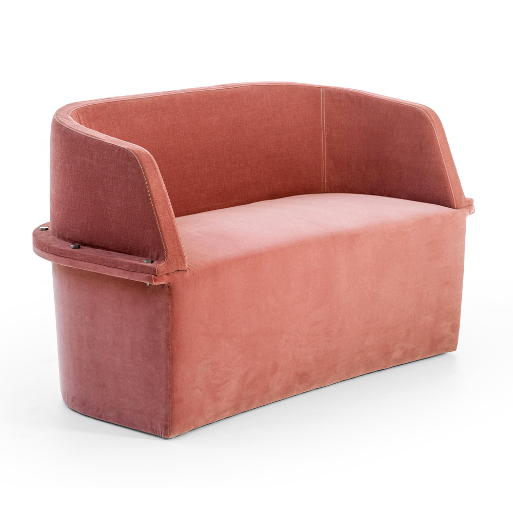 Assembly Settee by Diesel Living for Moroso | Do Shop