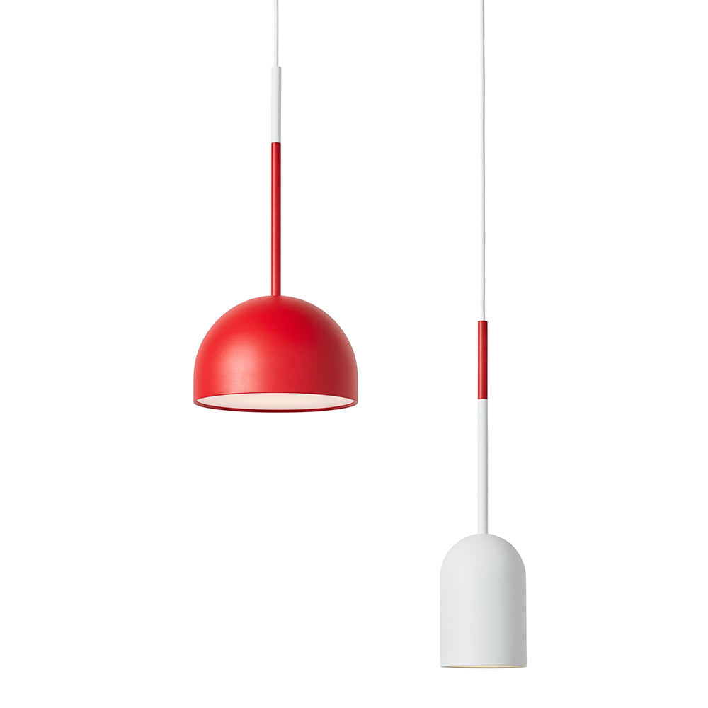 Beaming Bobber Suspension Light - Frederik Roije - Do Shop