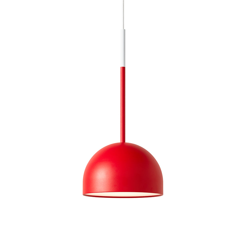 Beaming Bobber Round Suspension Light - Frederik Roije - Do Shop