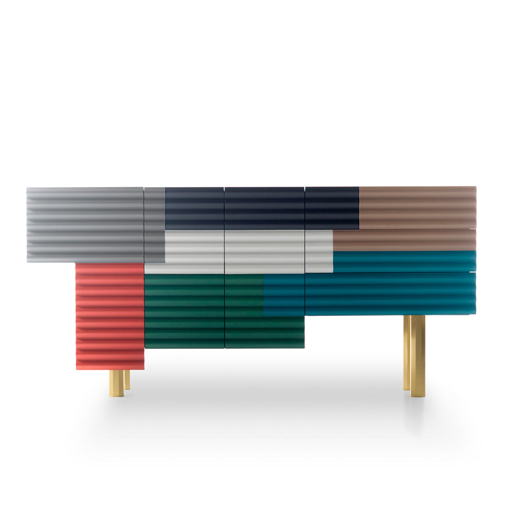 Shanty Cabinet by BD Barcelona Design | Do Shop