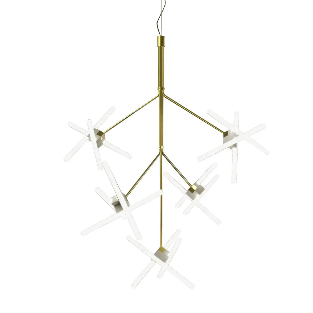 Olvidada Chandelier Suspension Light by BD Barcelona Design | Do Shop