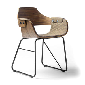 Showtime Chair Collection by BD Barcelona Design | Do Shop