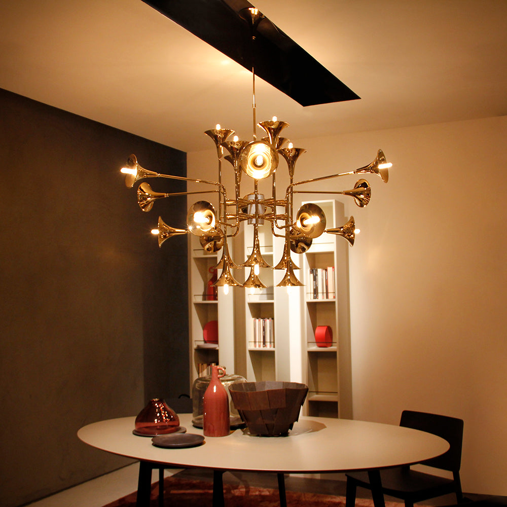 Botti Suspension - DelightFULL - Do Shop