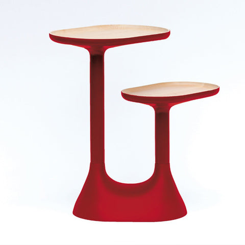 Baobab Coffee Side Table - Moustache - Do Shop