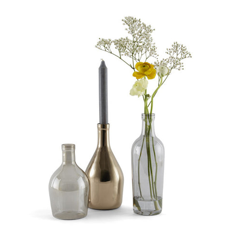 Barlume Candleholder and Vases - Incipit - Do Shop