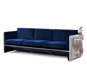 Versailles Sofa and Armchair Collection by Boca Do Lobo | Do Shop