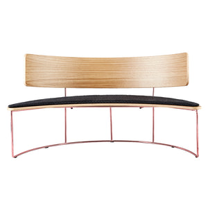 Boomerang Bench - Missana - Do Shop