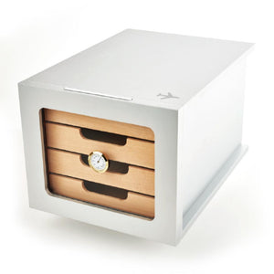 Bordbar Trolley Equipment - Humidor - Bordbar - Do Shop