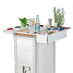 Bordbar Trolley Equipment - Gin Set - Bordbar - Do Shop