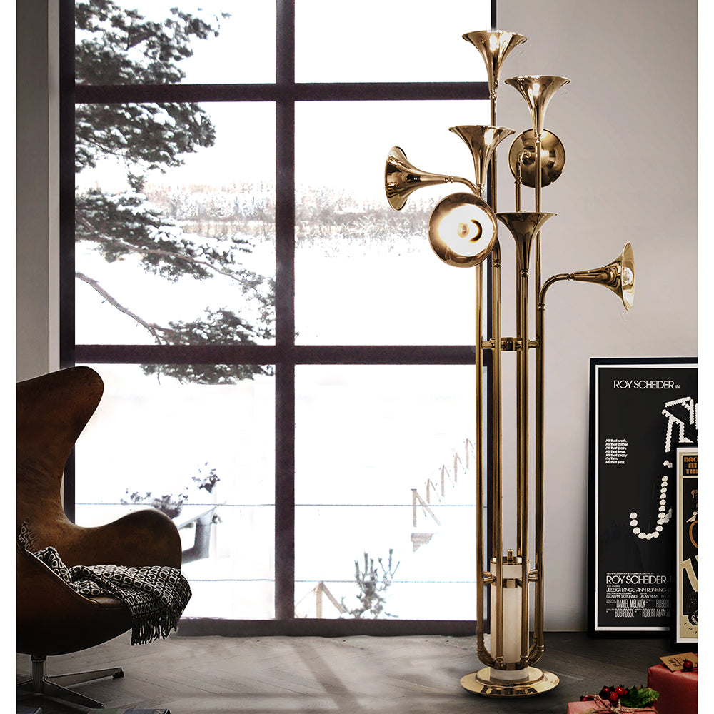 Botti Floor Light - DelightFULL - Do Shop