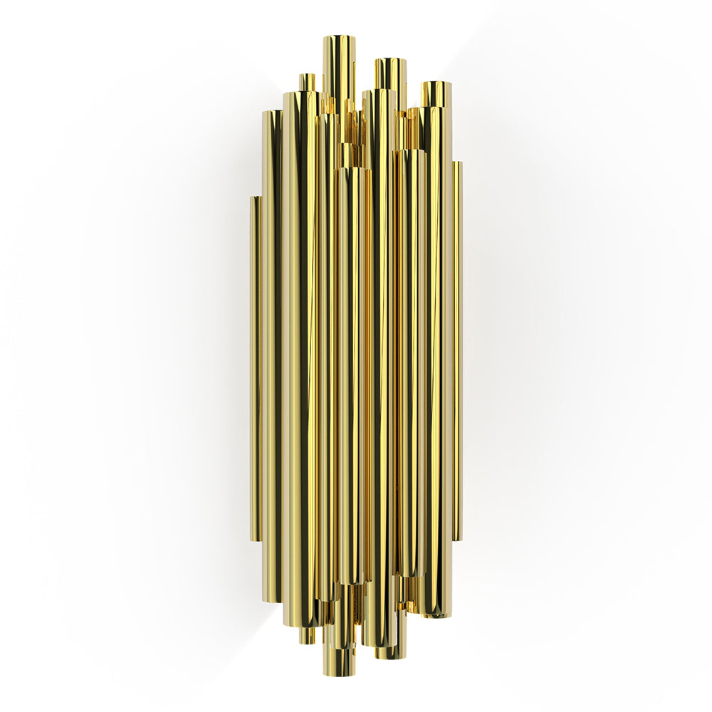 Brubeck Wall Light - DelightFULL - Do Shop