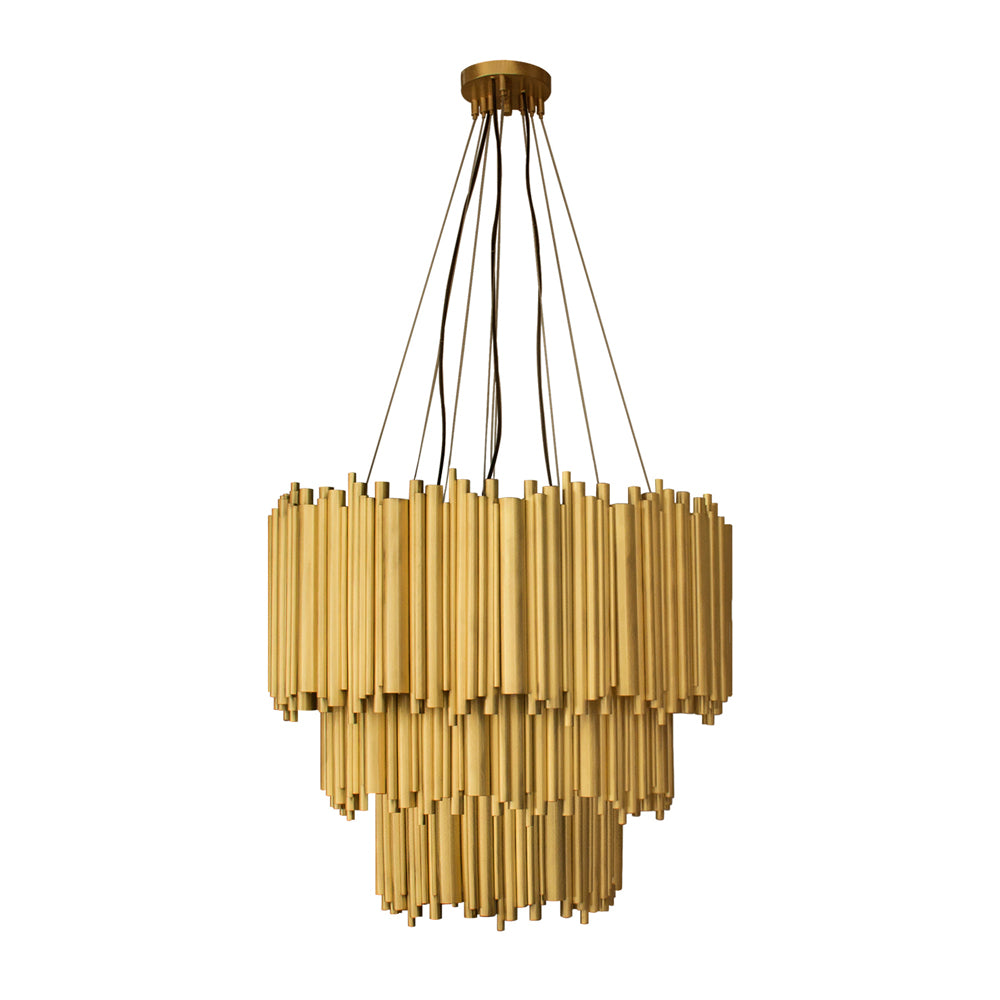 Brubeck Chandelier - DelightFULL - Do Shop