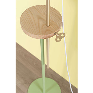 Camilla Floor Light - Car-Met - Do Shop