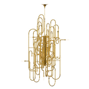 Clark XL Suspension Light - DelightFULL - Do Shop
