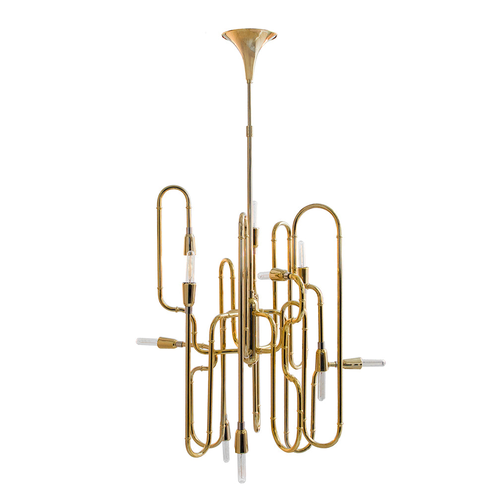 Clark Suspension Light - DelightFULL - Do Shop