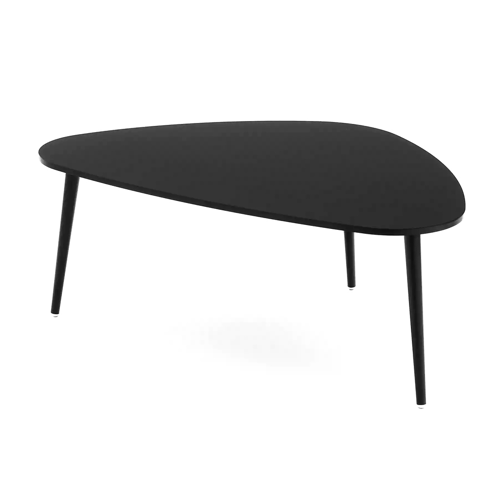Soho Triangular Coffee Table - Medium - Coedition - Do Shop
