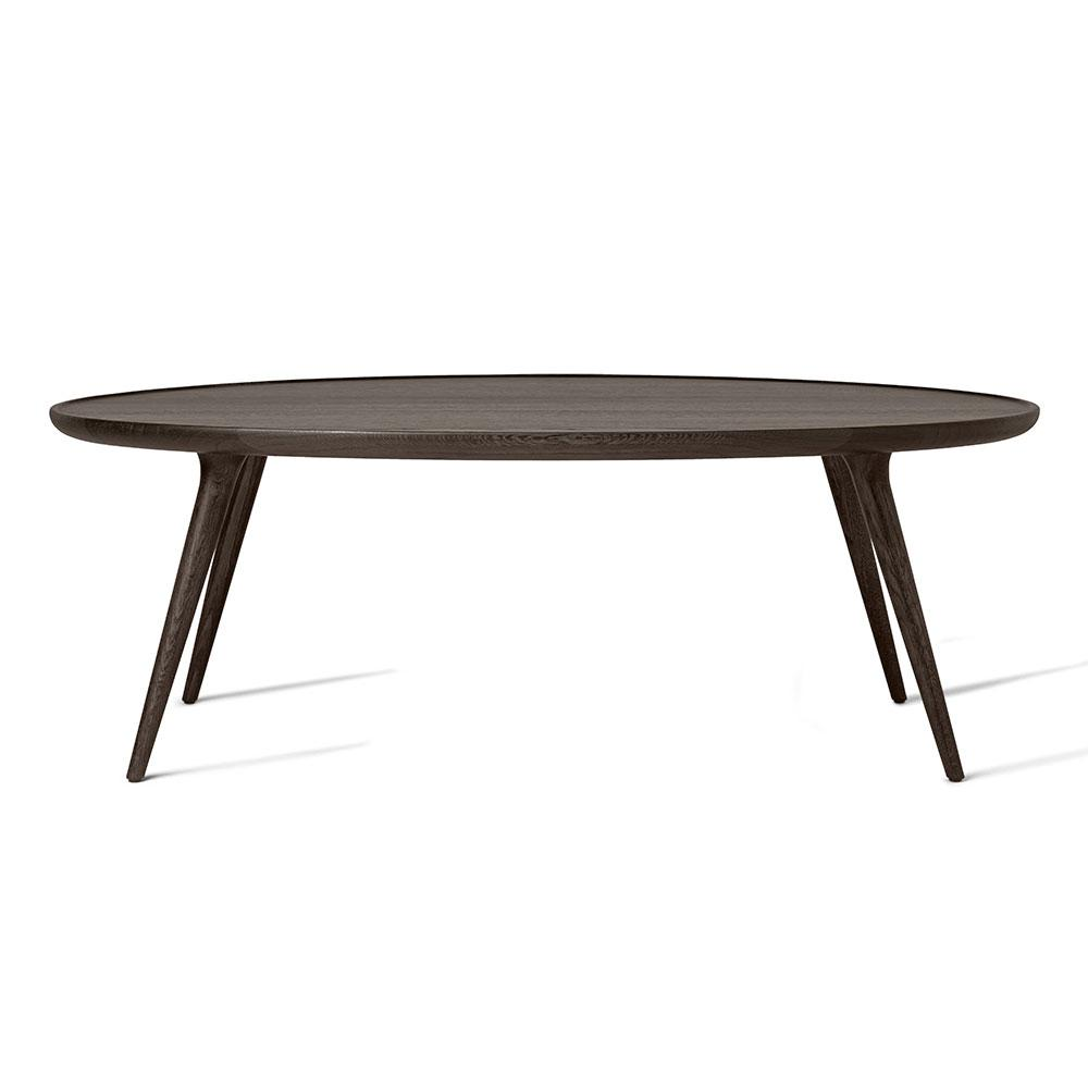 Accent Oval Lounge Table by Mater | Flexible Living by Do