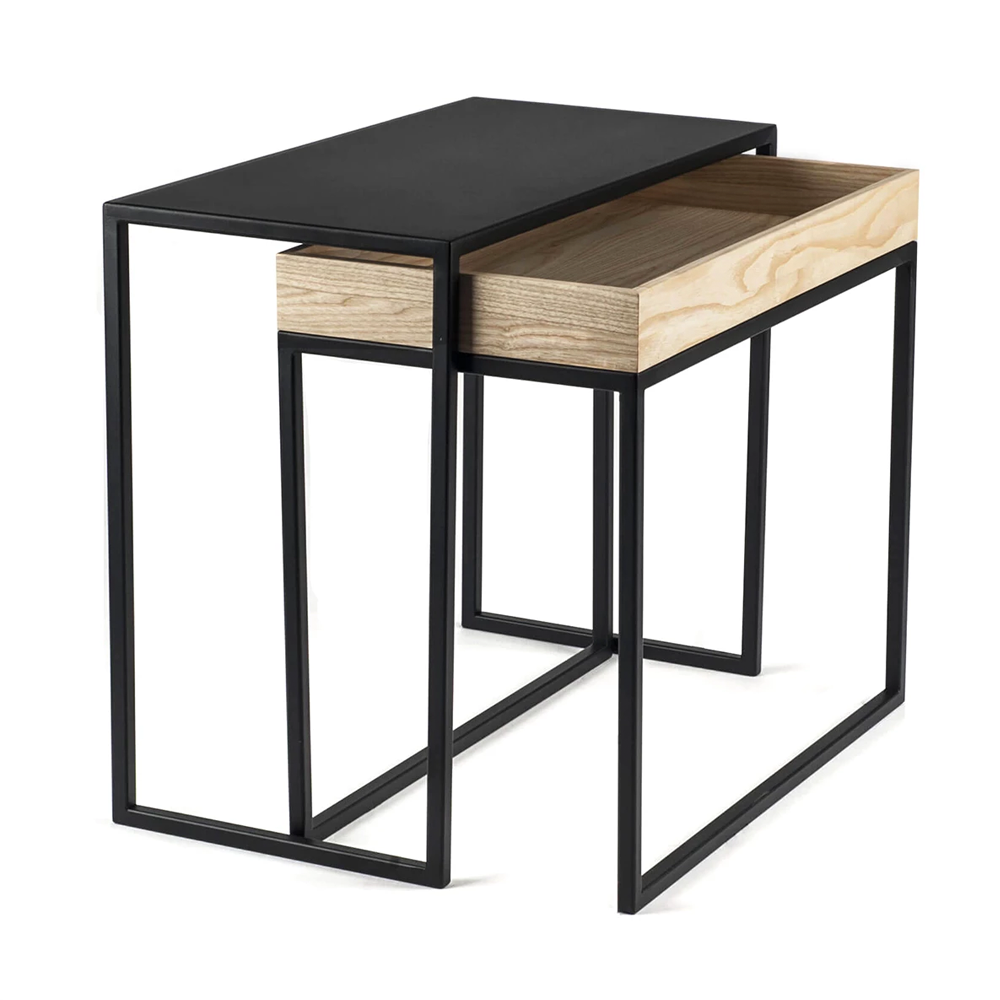 Ambrogio Side Table by Formae | Flexible Living by Do