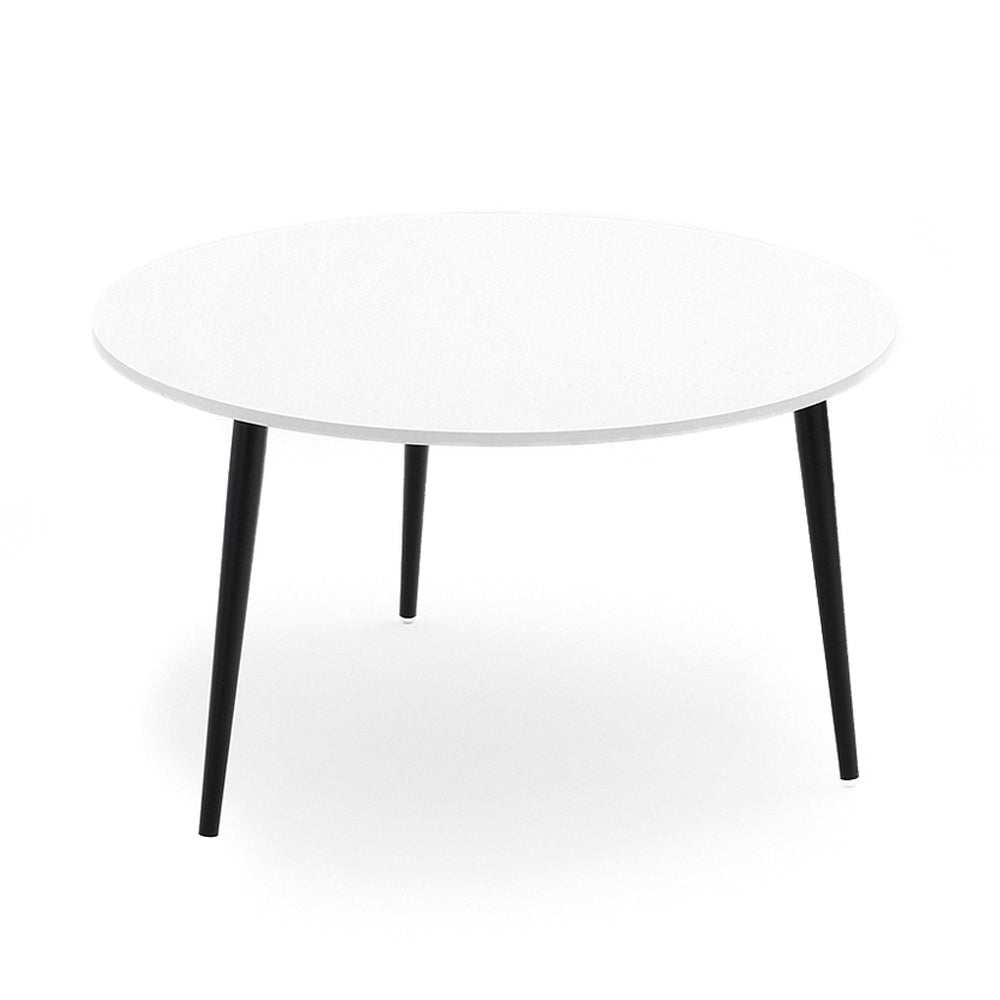 Soho Round Coffee Table - Small - Coedition - Do Shop