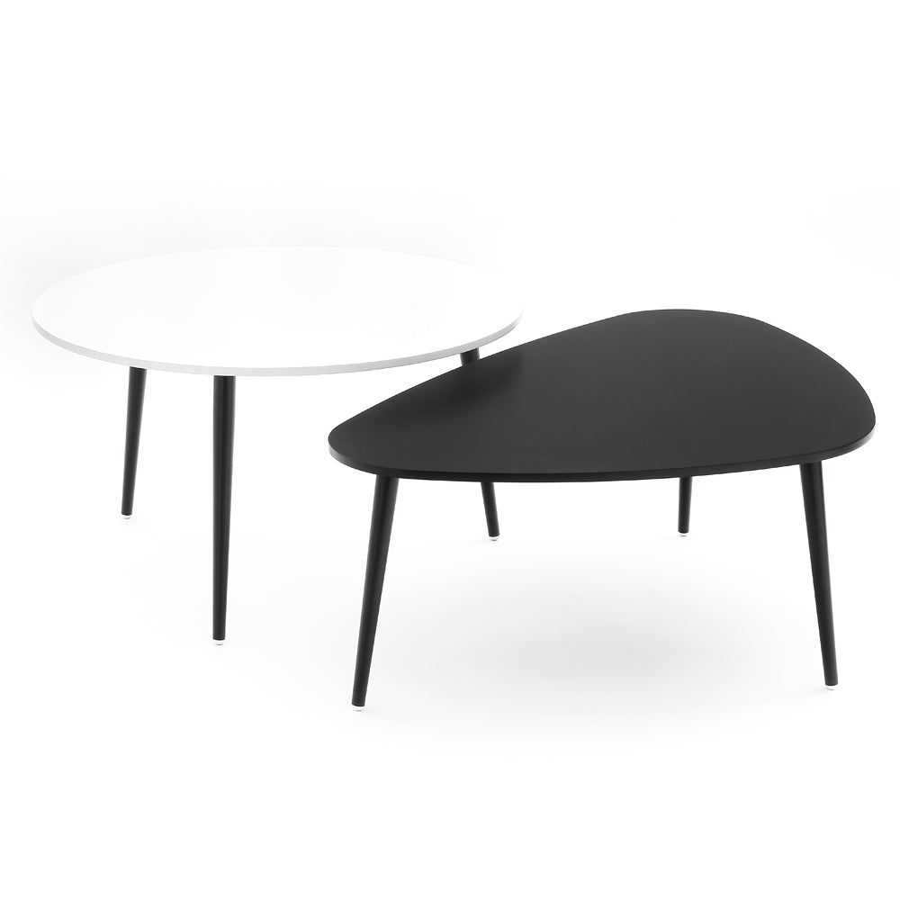 Small Round Coffee Table.Soho Small Round Coffee Table