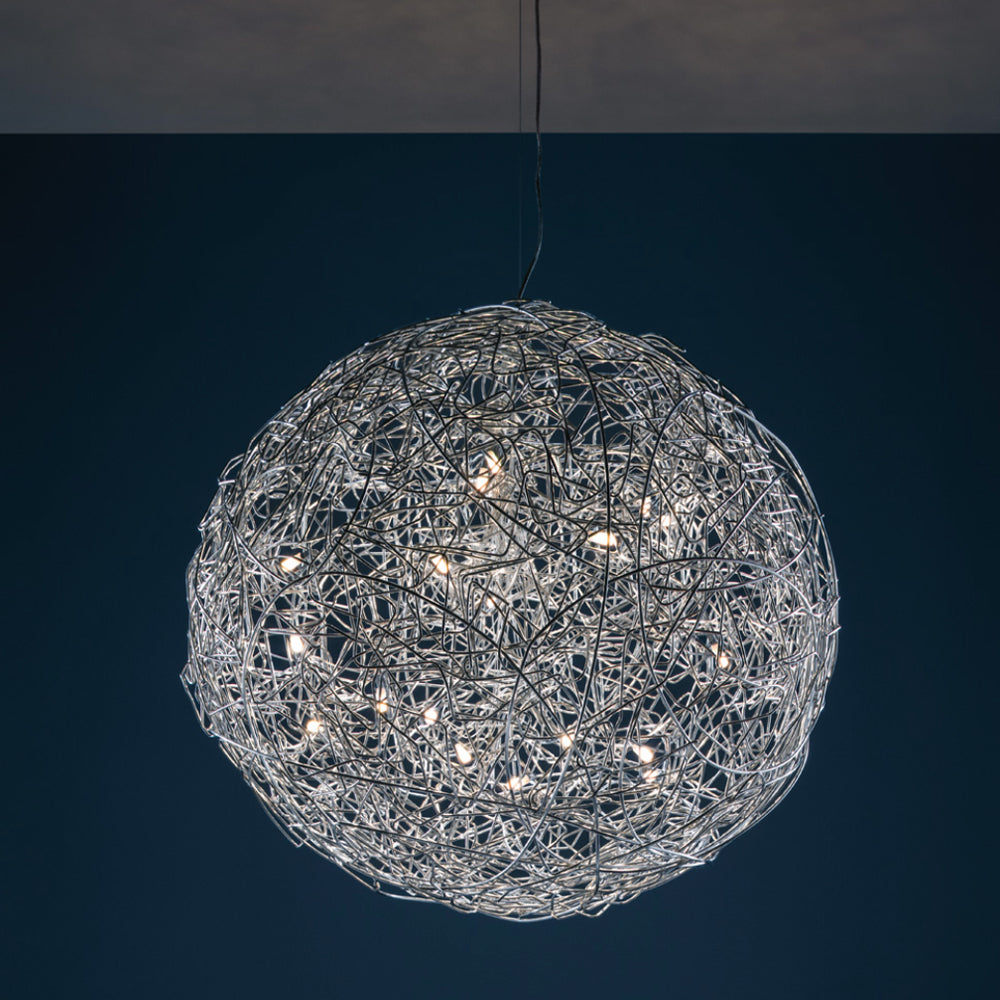 Fil de Fer Outdoor Pendant Lamp by Catellani & Smith | Do Shop