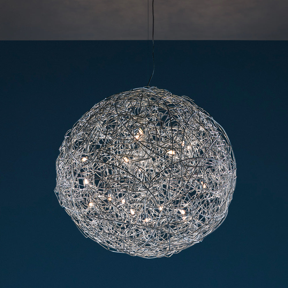 Fil de Fer Pendant Lamp by Catellani & Smith | Do Shop