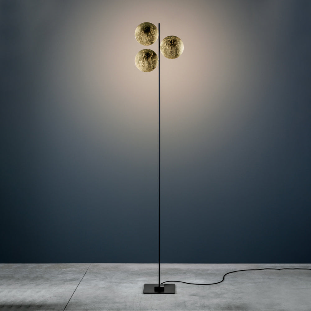 Lederam Floor Lamp by Catellani & Smith | Do Shop
