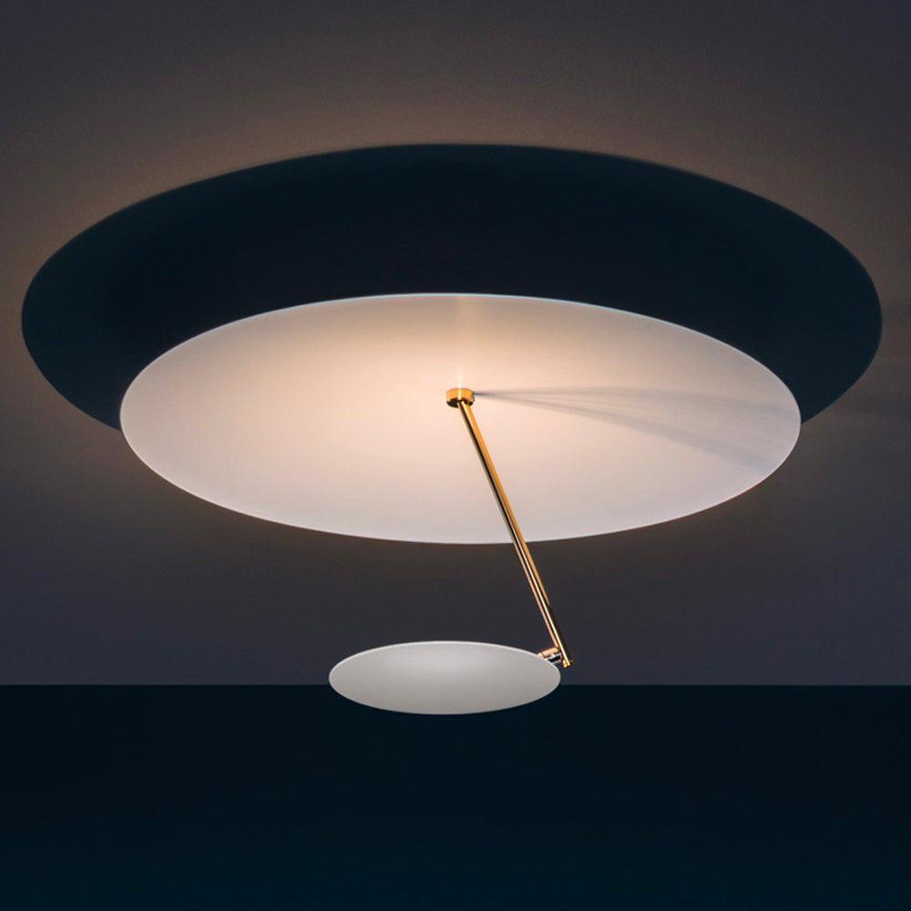 Lederam Ceiling Lamp by Catellani & Smith | Do Shop