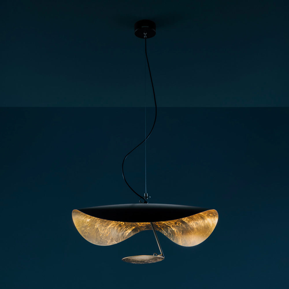 Lederam Manta Pendant Lamp by Catellani & Smith | Do Shop
