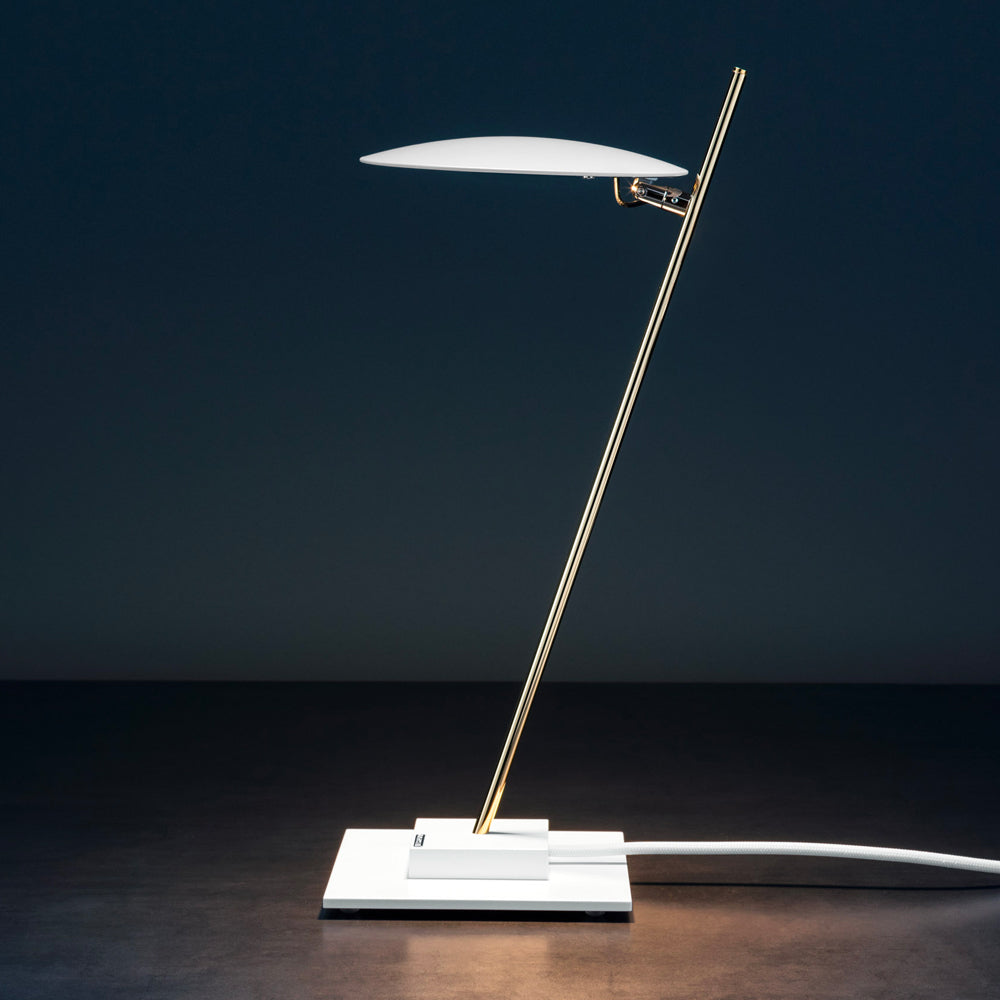 Lederam Table Lamp by Catellani & Smith | Do Shop