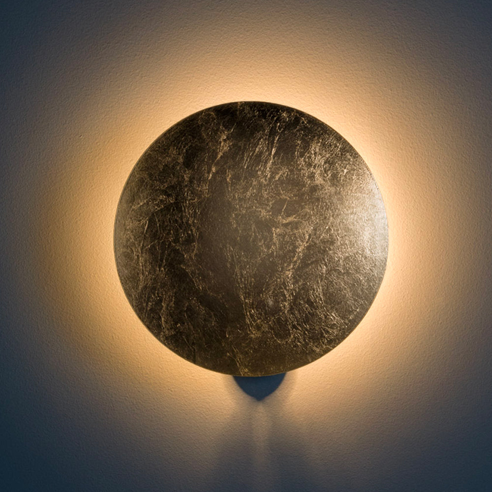 Lederam W1 Wall Lamp by Catellani & Smith | Do Shop