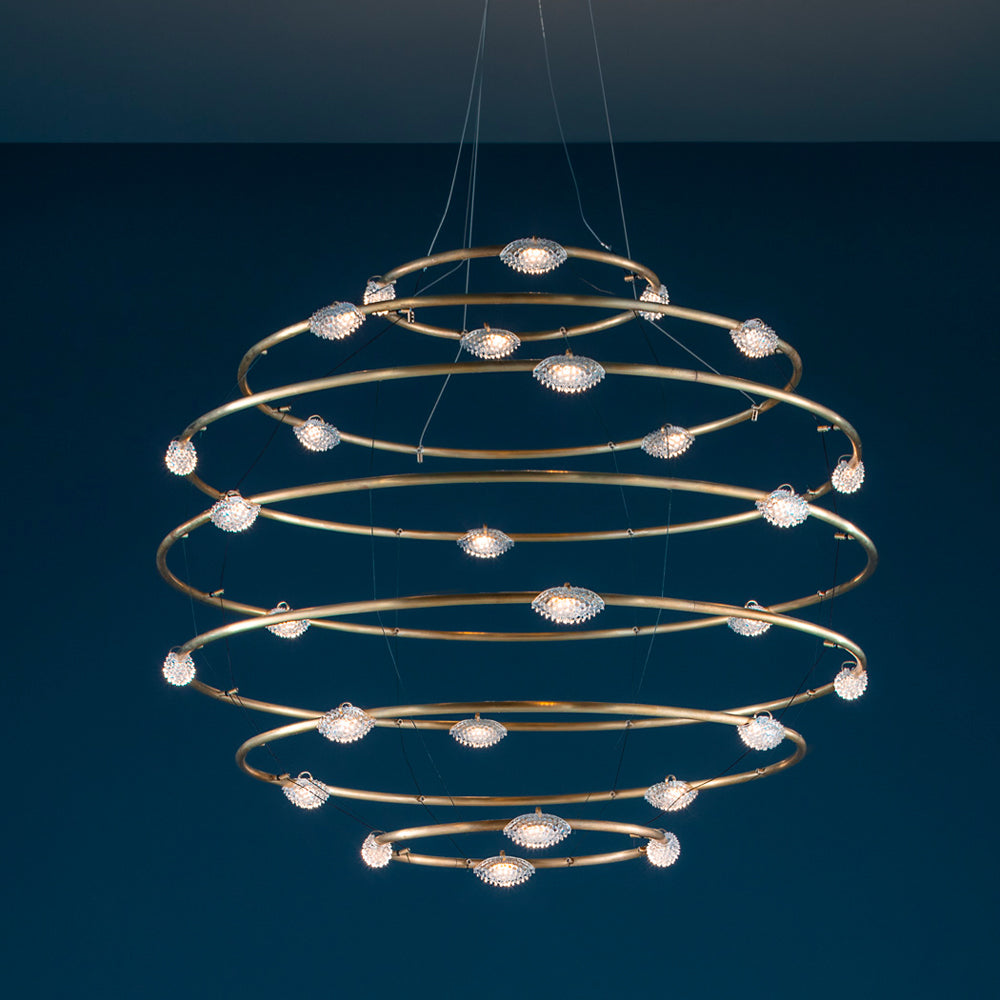 Petits Bijoux Pendant Lamp by Catellani & Smith | Do Shop