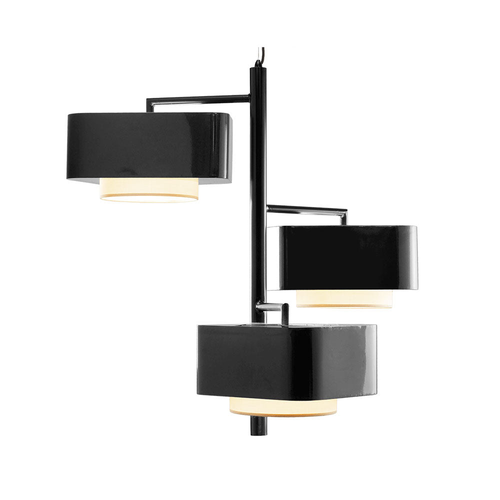 Carousel I Suspension Light - Utu - Do Shop