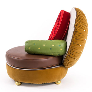 Burger Armchair - Job & Seletti - Do Shop