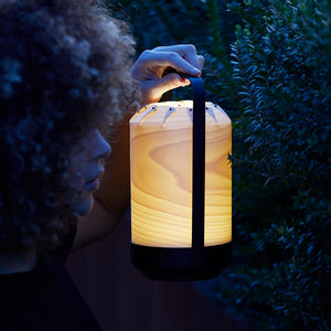 Chou Mini Cordless Table Light - LZF - Do Shop