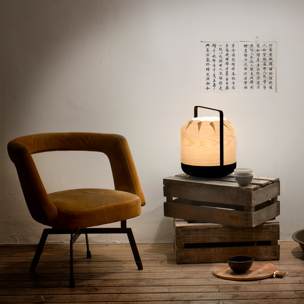 Chou Short Table Light - LZF - Do Shop