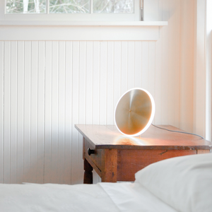 Chrona Table Lamp - Graypants - Do Shop