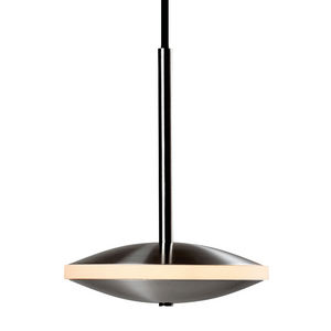 Chrona H Suspension Light - Steel - Graypants - Do