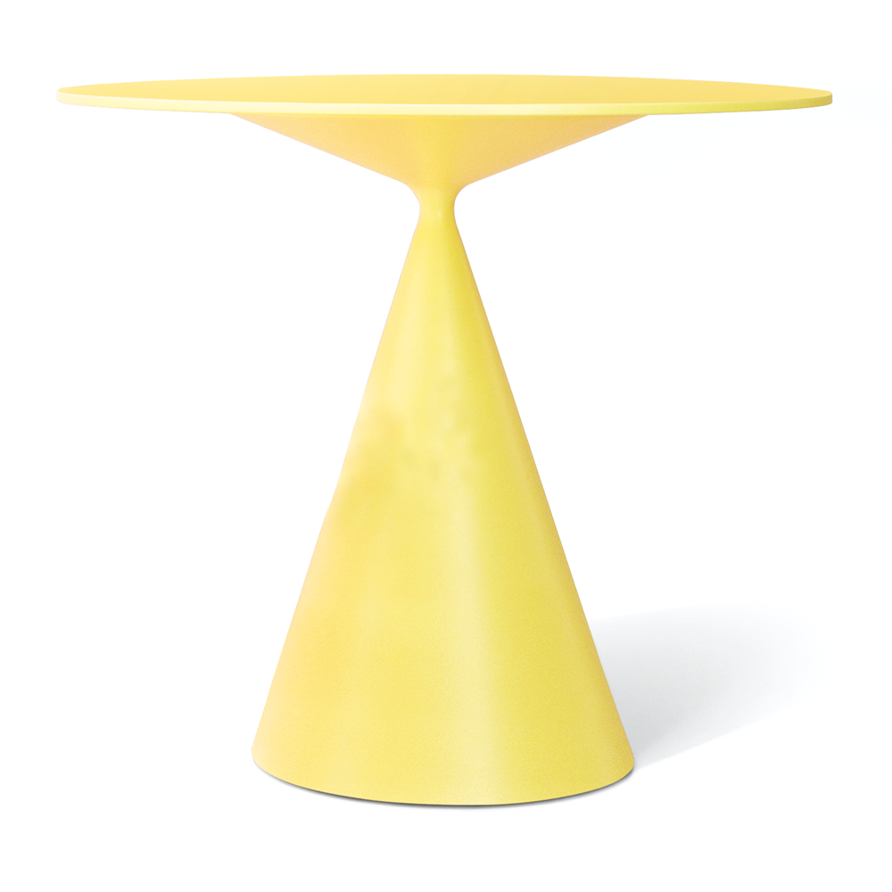 Mini Clay Table 65 cm - Desalto - Do Shop