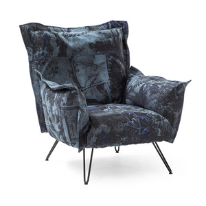 Cloudscape Armchair by Diesel Living for Moroso | Do Shop