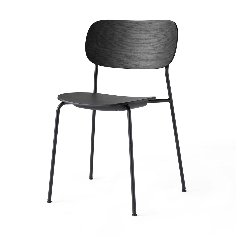Co Chair Without Arms And Without Upholstery - Menu - Do