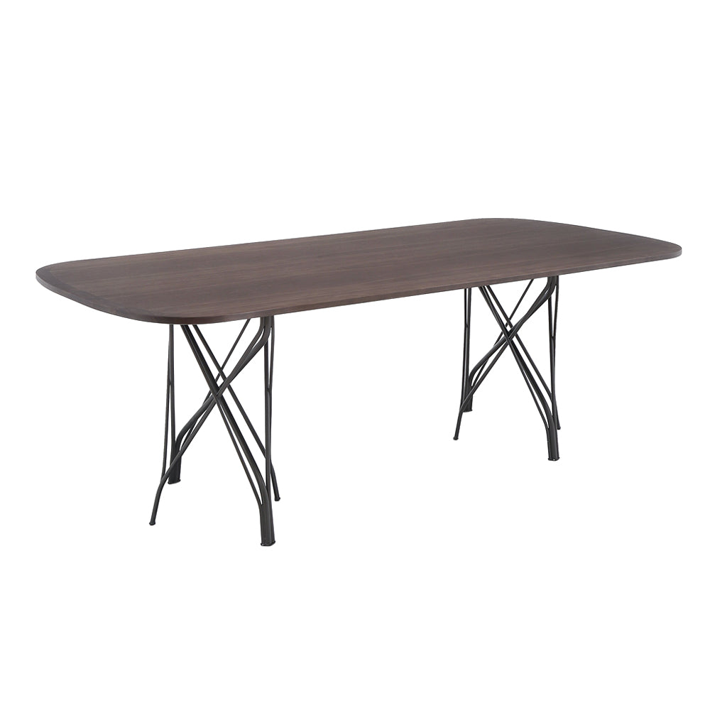 Grass Rectangular Dining Table by Coedition | Do Shop
