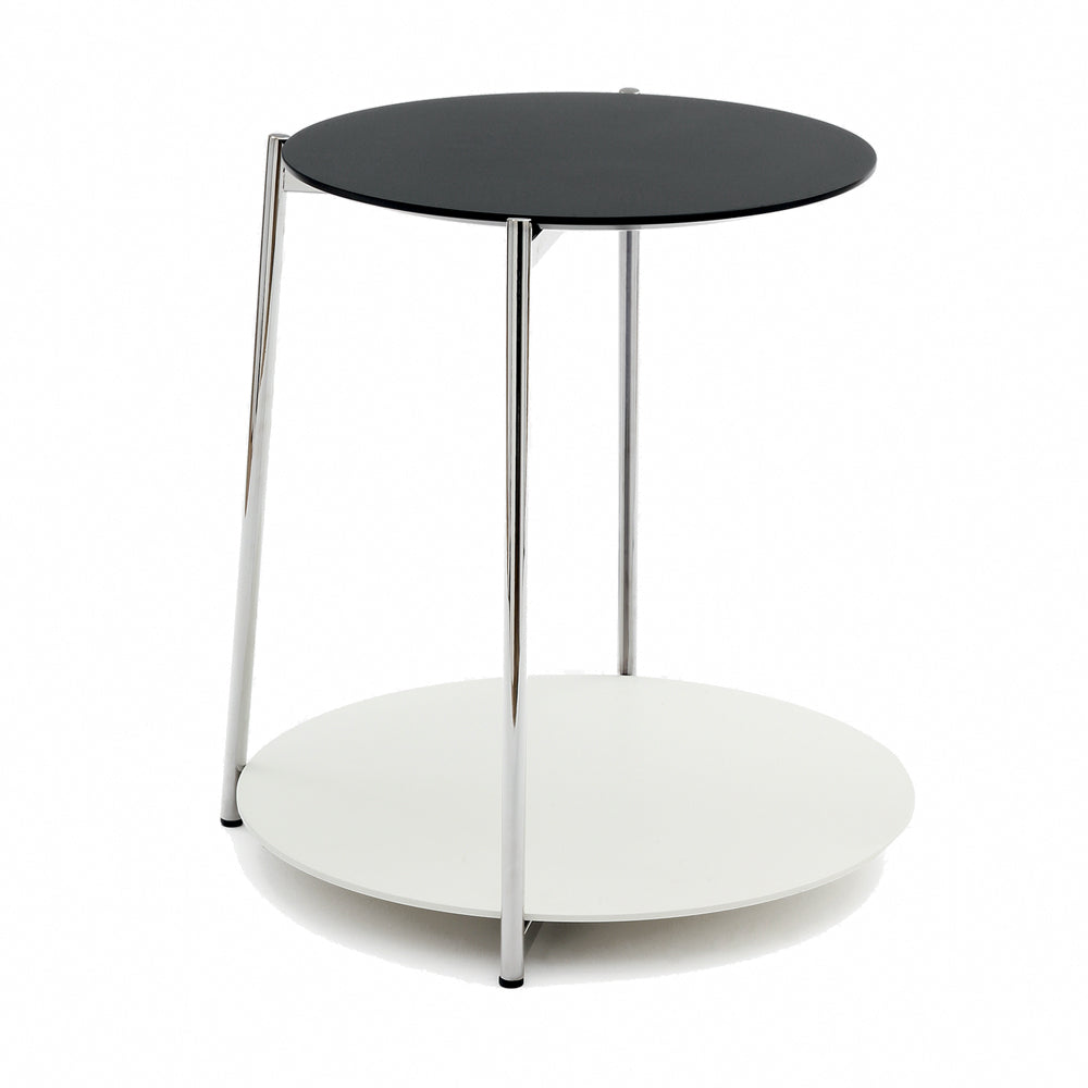 Shika Round Side Table with 3 Legs by Coedition | Do Shop