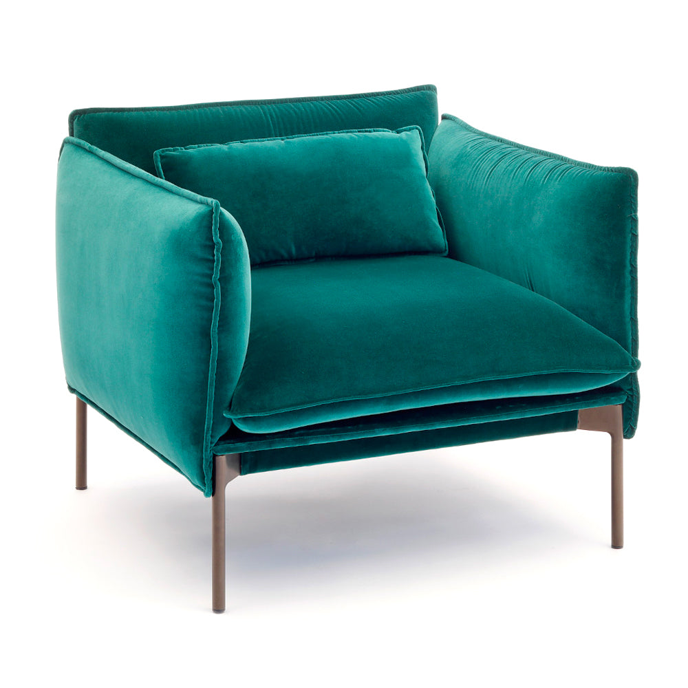 Palm Springs Armchair by Coedition | Do Shop